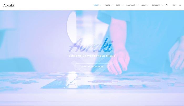 Aoraki -  Design Studio